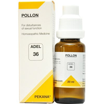 Buy Adel-Pekana-Adel-36-(Pollon)-(20ml) online for USD 11.5 at alldesineeds
