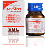 SBL At Tabs 25g - alldesineeds