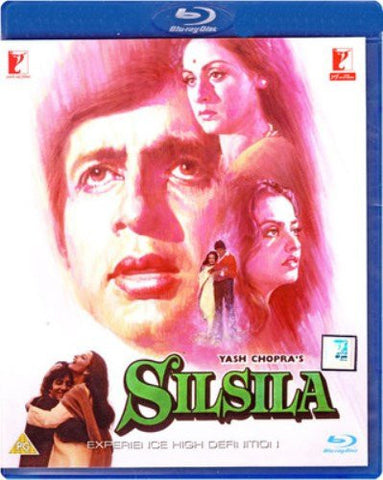 Buy Silsila online for USD 14.96 at alldesineeds
