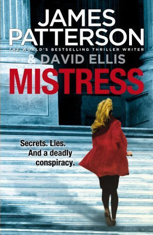 Buy Mistress [Paperback] [Mar 11, 2014] James Patterson online for USD 20.18 at alldesineeds