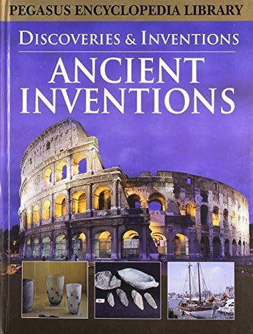 Buy Prehistoric Inventions [Mar 01, 2011] Pegasus online for USD 15.32 at alldesineeds