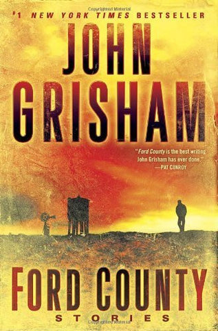 Buy Ford County: Stories [Paperback] [Aug 17, 2010] Grisham, John online for USD 19.67 at alldesineeds