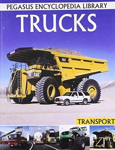 Buy Trucks: 1 (Transport) [Paperback] [Jan 01, 2012] Pegasus online for USD 9.82 at alldesineeds