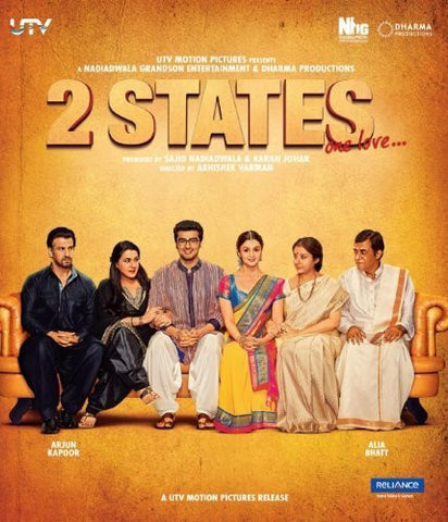 Buy 2 States online for USD 22.13 at alldesineeds