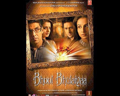Buy Bhool Bhulaiyaa online for USD 11.11 at alldesineeds