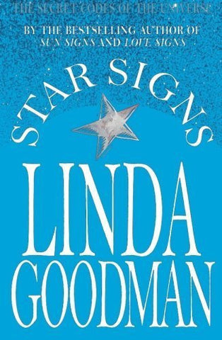 Buy Star Signs [Paperback] [Nov 16, 1988] Goodman, Linda online for USD 14.9 at alldesineeds
