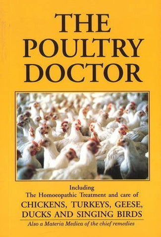 Buy Poultry Doctor [Dec 01, 2003] B Jain Publishing online for USD 8.36 at alldesineeds