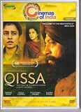 Buy Qissa: PUNJABI DVD online for USD 9.99 at alldesineeds