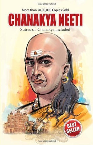 Buy Chanakya Neeti [Paperback] [Dec 01, 2009] B.K. Chaturvedi online for USD 11.91 at alldesineeds