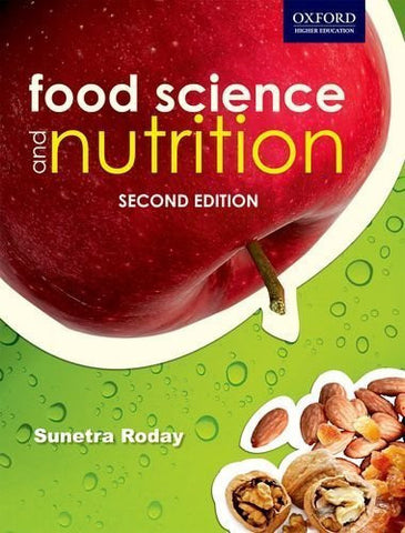 Buy Food Science and Nutrition [Paperback] [Jul 15, 2012] Roday, Sunetra online for USD 24.67 at alldesineeds