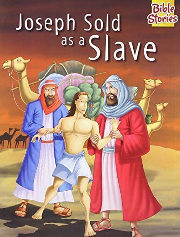 Buy Joseph Sold as a Slave [Jan 01, 2000] Pegasus online for USD 7.42 at alldesineeds