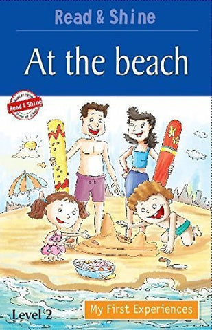 Buy At the Beach [Jan 01, 2012] Pegasus online for USD 7.42 at alldesineeds