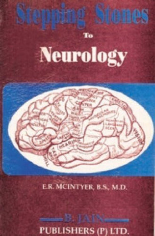 Buy Stepping Stones to Neurology [Paperback] [Jun 30, 1997] MAC, Intyer E. R. online for USD 9.82 at alldesineeds