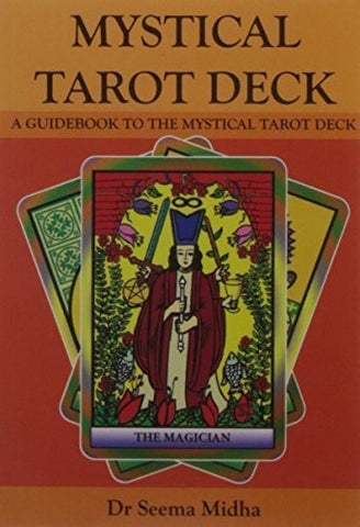 Buy Mystical Tarot Deck [Apr 02, 2008] Seema Midha online for USD 66.71 at alldesineeds