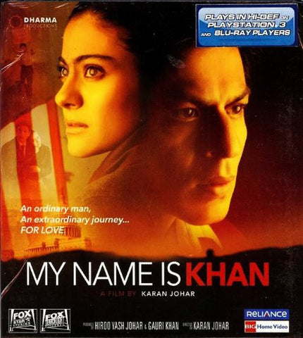 Buy My Name is Khan online for USD 23.78 at alldesineeds
