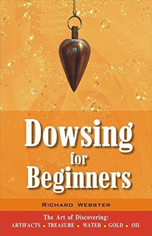 Buy Dowsing for Beginners [Jul 30, 2008] Webster, Richard online for USD 30.4 at alldesineeds