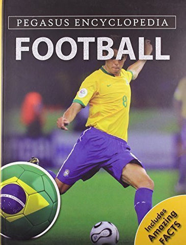 Buy Footballsports [Mar 01, 2011] Pegasus online for USD 13.74 at alldesineeds