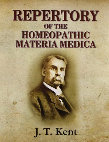 Buy Repertory of the Homeopathic Materia Medica [Hardcover] [Jan 01, 2007] James online for USD 75.04 at alldesineeds
