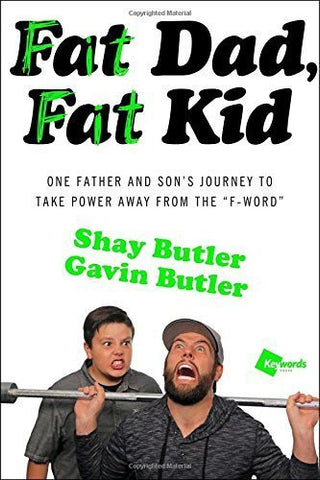 "Buy Fat Dad, Fat Kid: One Father and Son's Journey to Take Power Away from the "" online for USD 20.76 at alldesineeds"