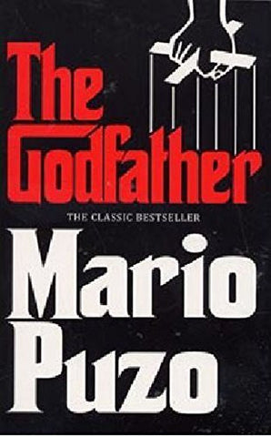 Buy The Godfather [Paperback] [Feb 21, 1991] Mario Puzo online for USD 18.17 at alldesineeds