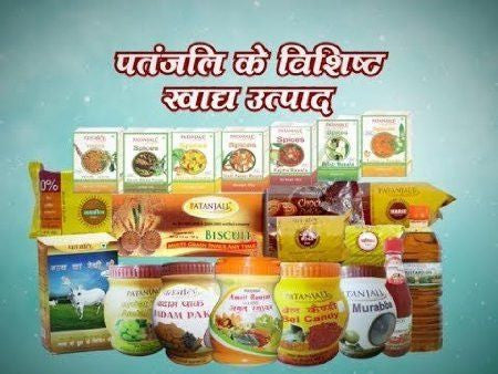 Buy Patanjali Pachak Hing Peda 100 Gm online for USD 4.49 at alldesineeds