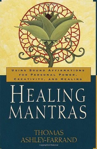 Buy Healing Mantras: Using Sound Affirmations for Personal Power, Creativity, online for USD 18.01 at alldesineeds