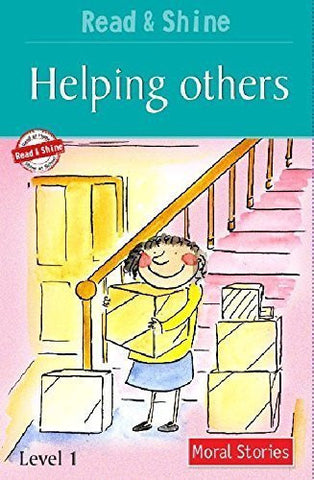 Buy Helping Others: Level 1 [Jan 01, 2009] Barnett, Stephen online for USD 7.42 at alldesineeds