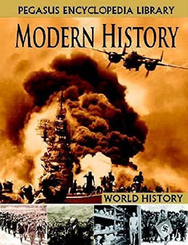 Buy Modern Historyworld History [Mar 01, 2011] Pegasus online for USD 13.74 at alldesineeds