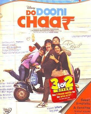 Buy Do Dooni Chaar online for USD 14.78 at alldesineeds