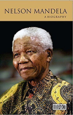 Buy Nelson Mandela: A Biography [Aug 01, 2012] Ghuge, Mamta Sharma online for USD 13.9 at alldesineeds