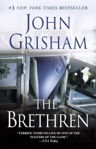 Buy The Brethren [Paperback] [Dec 27, 2005] Grisham, John online for USD 20.61 at alldesineeds