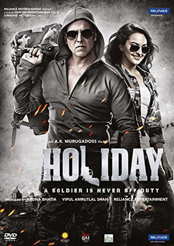 Buy Holiday online for USD 10.86 at alldesineeds