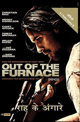 Buy Out of the Furnace (Hindi) online for USD 12.78 at alldesineeds