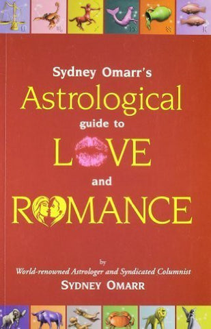 Buy Astrology in Love and Romance [Sep 30, 2008] online for USD 15.32 at alldesineeds