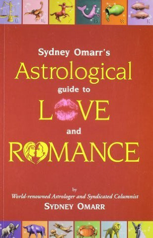 Buy Astrology in Love and Romance [Paperback] [Sep 30, 2008] online for USD 19.17 at alldesineeds