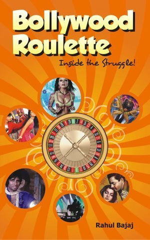 Buy Bollywood Roulette [Dec 01, 2007] Bajaj, Rahul online for USD 16.92 at alldesineeds