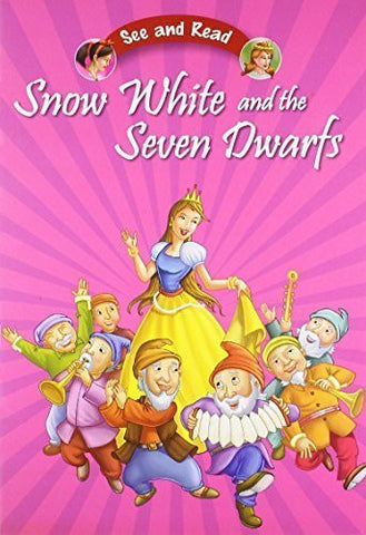 Buy Snow White and the Seven Dwarfs [Jan 01, 2012] Pegasus online for USD 7.42 at alldesineeds