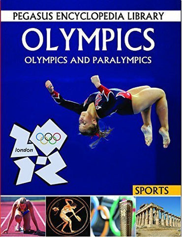 Buy Olympics: Olympics & Paralympics [Jul 01, 2012] Pegasus online for USD 9.82 at alldesineeds
