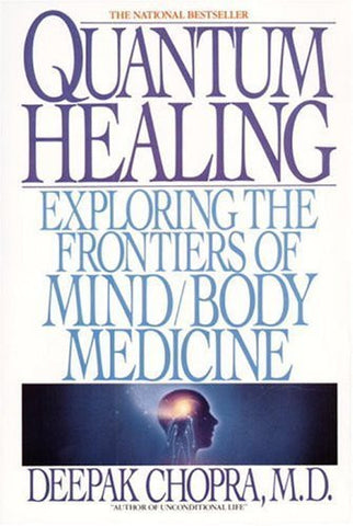 Buy Quantum Healing: Exploring the Frontiers of Mind Body Medicine [Paperback] online for USD 27.29 at alldesineeds