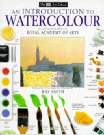 Buy Introduction to Water Colours [Jun 18, 1998] Smith, Ray online for USD 21.35 at alldesineeds