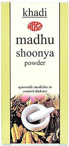 Khadi Madhu Shoonya powder 250 gms, set of 2 (Total 500 gms) - alldesineeds