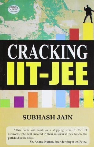 Buy Cracking Iit-Jee [Jan 01, 2010] Prabhat, Prakashan online for USD 12.48 at alldesineeds