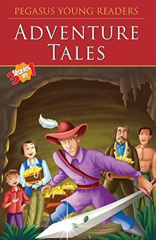 Buy Adventure Tales: Level 4 [Jul 09, 2013] Pegasus online for USD 12.38 at alldesineeds