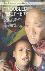 Buy Troubled Periphery: The Crisis of India's North East [Mar 17, 2015] Bhaumik, online for USD 21.67 at alldesineeds