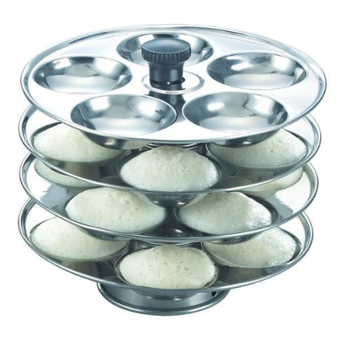Buy Stainless Steel Idli Making Stand online for USD 17.33 at alldesineeds