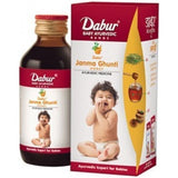 Buy 2 x Dabur Janma Ghunti Honey 125 ml each online for USD 19.76 at alldesineeds