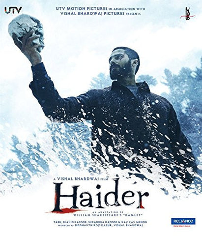 Buy Haider online for USD 22.03 at alldesineeds