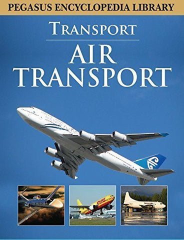 Buy Air Transporttransport [Mar 01, 2011] Pegasus online for USD 15.32 at alldesineeds