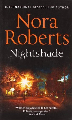 Buy Nightshade [Paperback] online for USD 22.76 at alldesineeds