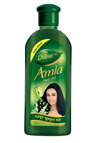 DABUR AMLA HAIR OIL 180ML - alldesineeds